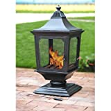 Sunjoy Fire Place