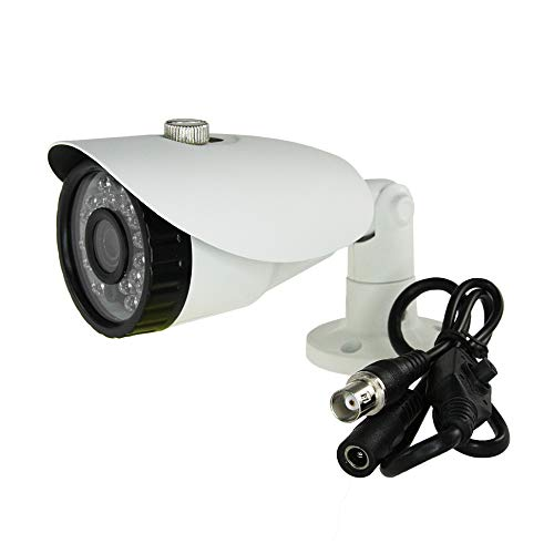 Digihitech 2MP 1080P HD Security Camera AHD 1/3