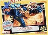 Xmen Wolverine Courage 100pc Puzzle