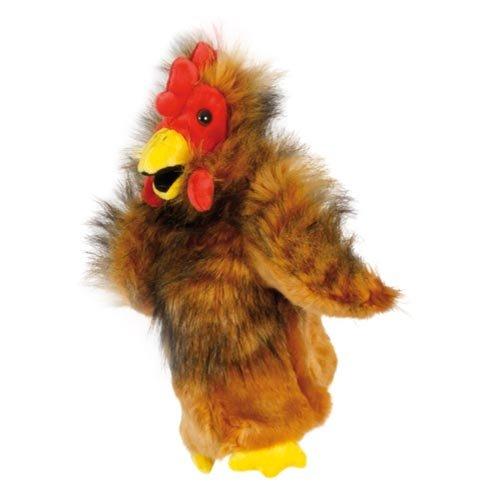 Chicken Puppets Kritters In The Mailbox Chicken Puppet