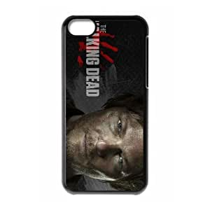 iPhone 5C Phone Case The Walking Dead C5X91644