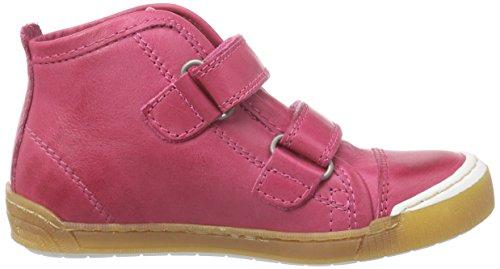 BisgaardVelcro Shoes - Zapatillas Unisex Niños rosa (14 rosa)