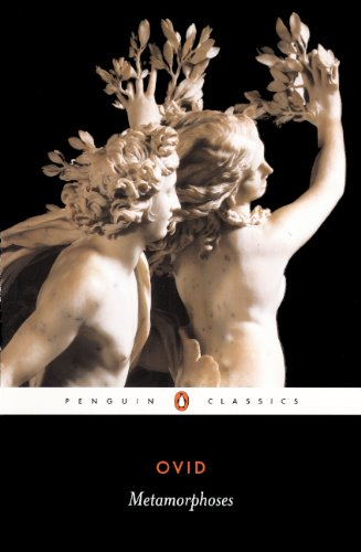 Read Online Metamorphoses (Turtleback School & Library Binding Edition) (Penguin Classics) pdf epub