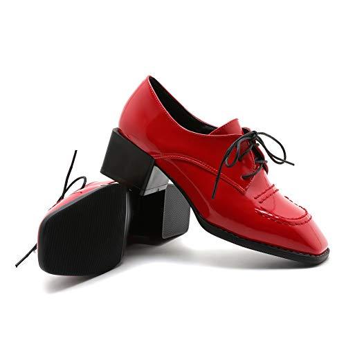 AdeeSuSDC05835 Femme Femme Compensées Sandales Compensées Compensées Sandales Rouge Rouge AdeeSuSDC05835 Sandales AdeeSuSDC05835 CnAAqp