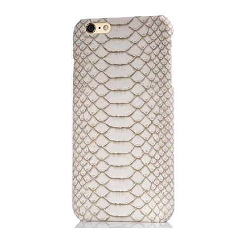 (Iphone 8 plus Case,Iphone 7 plus Snake Case,Jesiya Anti-slip Slim Fit PU Leather Specialty Cover and Stylus (Snake Skin) for Iphone 7 plus 5.5