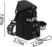 b41de2628ac2 Street Crossbody Bag Cool Chest Shoulder Purse Freestyle Sling Bag ...