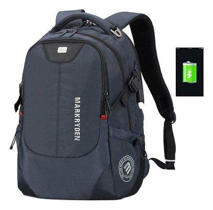 Mark Ryden 2018 New Men S Backpacks Bolsa Mochila For Laptop 15 Inch