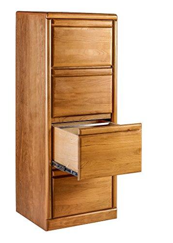 Alder Cherry Cabinet - 3