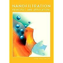 Nanofiltration: Principles and Applications