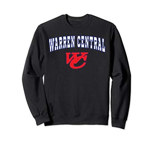 Warren Central High SchoolVikingsSweatshirtC2 (Warren Central High School)