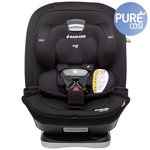 Maxi-Cosi Magellan Max Car Seat, PureCosi Onyx Bliss, One -