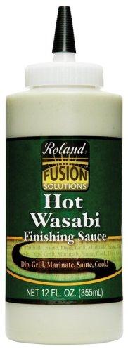 Roland Wasabi Finishing 12 Ounce Bottles