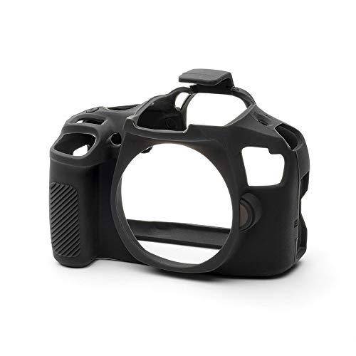 EasyCover Canon 1300D Camera Case  Black