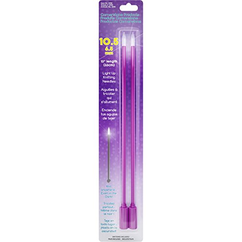 Knit Lite Knitting Needles - 4