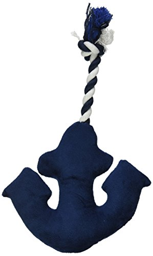 (Multipet Nautical Floating Dog Toy)