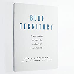 Blue Territory