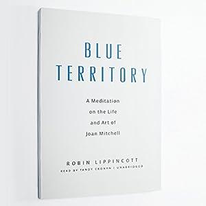 Blue Territory Audiobook