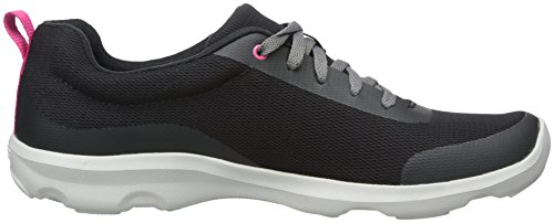 Crocs Mesh Blonder Travel Stretch W Svart Kvinners Dag qAw6qrfpg