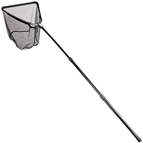 List of the Top 10 landing net long handle you can buy in 2019
