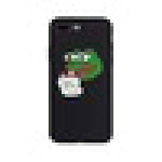 Amazon.com: Fashion New Funny Pepe Meme Frog Face Soft Case ...
