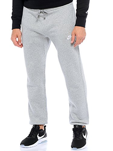 Nike Mens Fleece Pant - 6