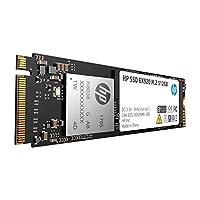 HP EX920 M.2 512GB PCIe 3.0 3D NAND Internal SSD 2YY46AA#ABC