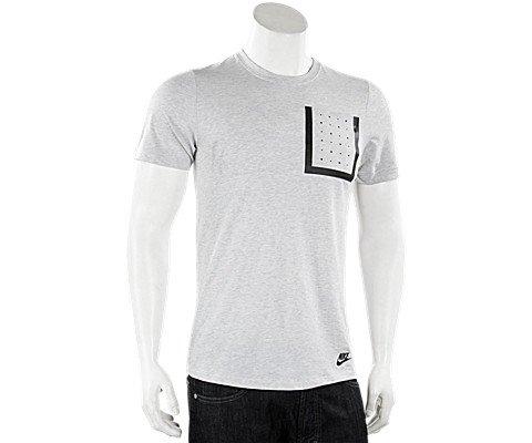 Nike Nike Pocket Top T2 Black 641722-051 (SIZE: L) ()
