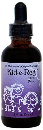 Dr. Christopher Kid-e-Reg liquid bowel tonic, 2 oz