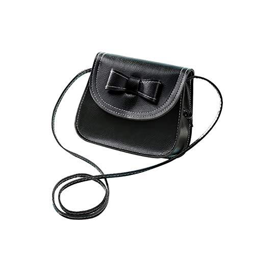 Les Style Unique Pour À Simple Filles Cosanter Noir BandouliÈRe De Sac Conçu pxXqqwzF