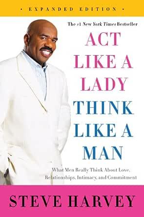 act like a lady think like a man epub free