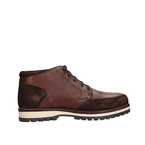 Stivaletti Uomo Lumberjack Brown Dk Roman Cq6Ww6E5z