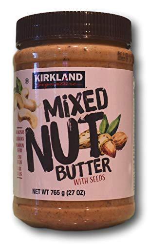 Kirkland Signature Mixed Nut -