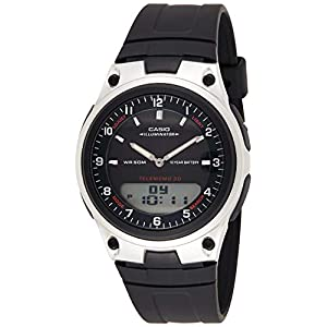 Casio Collection Men's Watch AW-80