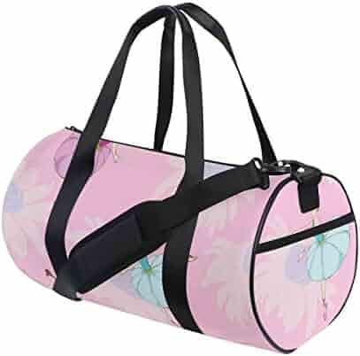 0e485de20cb9 Shopping SheKin or FunnyShirts - Pinks - Sports Duffels - Gym Bags ...