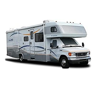 RV Trailer ADCO Dlx Windshield Cover Ford Windshield Cover