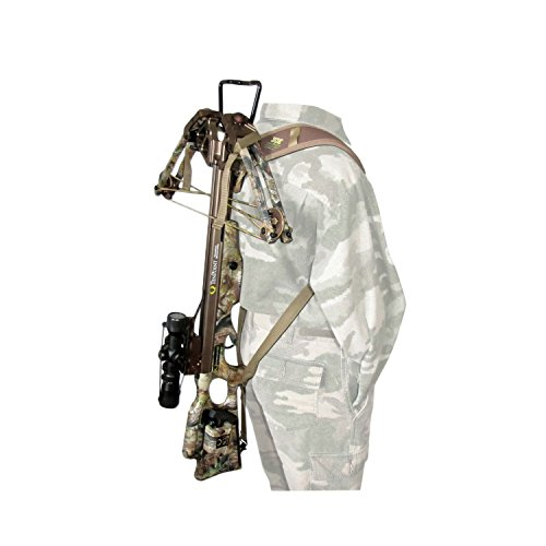 Heavy Hauler Back Packer Crossbow Sling Neoprene