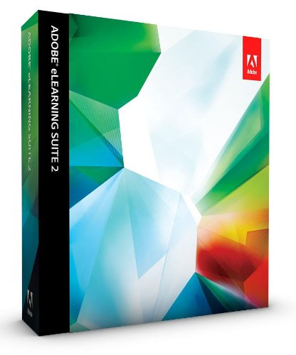 Adobe eLearning Suite 2 Upsell from Acrobat Pro Extended 9