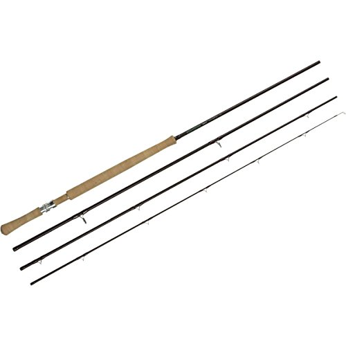Two Handed Spey Rod - 1