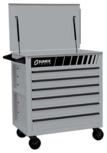 Sunex 8057S Full Drawer Service
