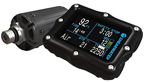 Shearwater Research Perdix AI - w/ Transmitter