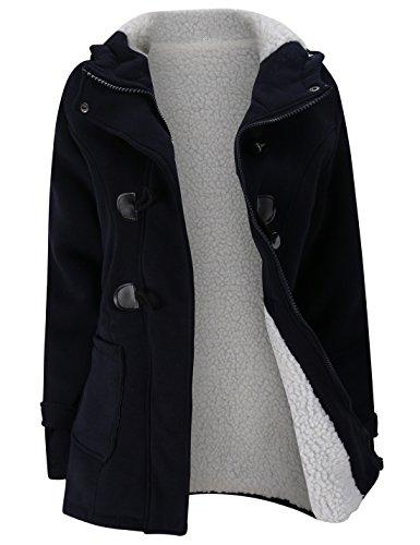Fleece Lined Anorak - 3