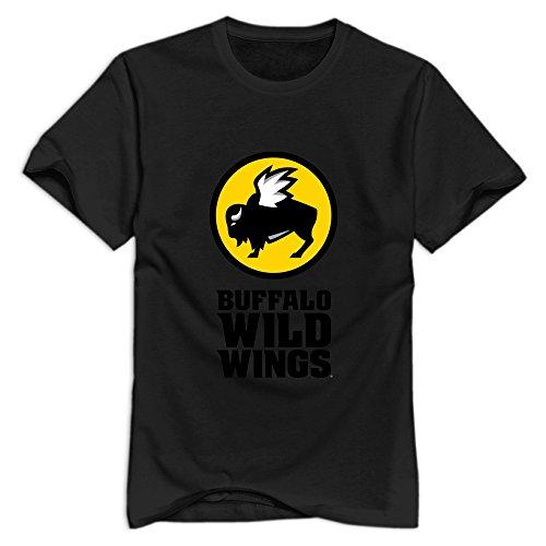 leberts-black-buffalo-wild-wings-100-cotton-t-shirt-for-men-size-x-large