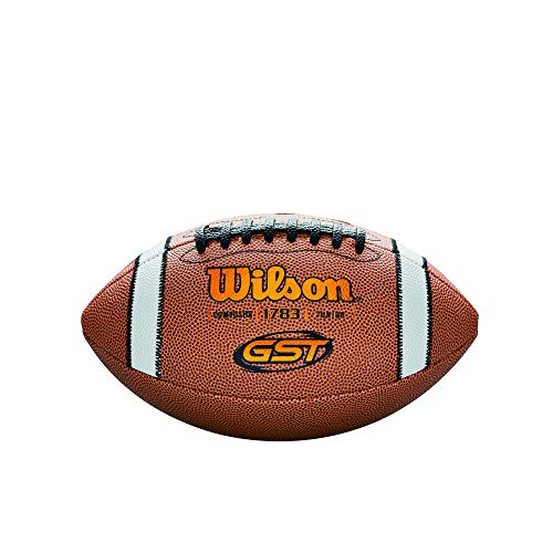 Wilson TDJ GST Composite Football - Junior