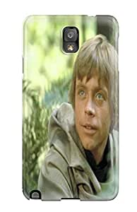 Unique Design Galaxy Note 3 Durable Tpu Case Cover Star Wars Tv Show Entertainment