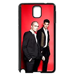 Samsung Galaxy Note 3 Cell Phone Case Covers Black The Wanted luzi