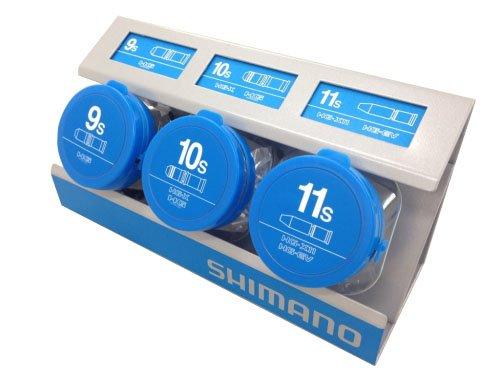 SHIMANO(シマノ) ボトルスタンドKIT CN PIN/9s 10s 11s Y13098617 B016RETTM2