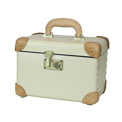MOIERG Vanity case Makeup box (off white)[71-55049-20] by MOIERG