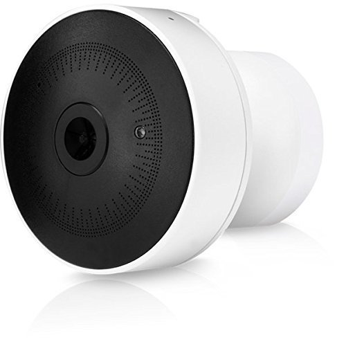Ubiquiti Networks UVC-G3-MICRO WiFi 1080p Single Unit
