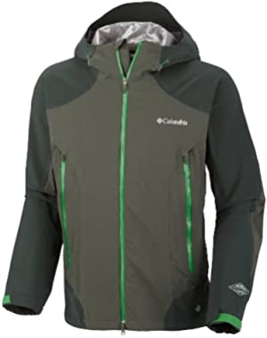 Triple Trail II Shell Jacket