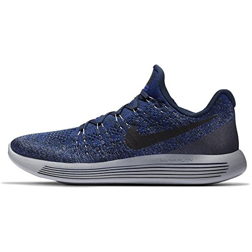 NIKE Mens Lunarepic Low Flyknit 2 Running Shoes Size 10.5